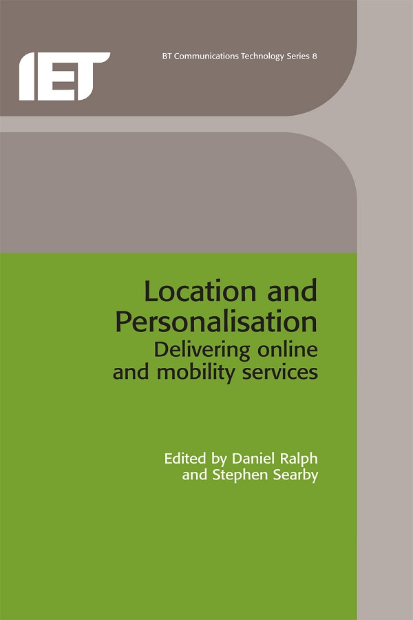 Location and Personalisation, Delivering online and mobility services