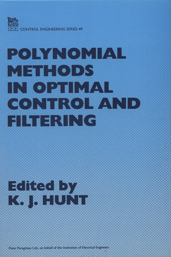 Polynomial Methods in Optimal Control and Filtering