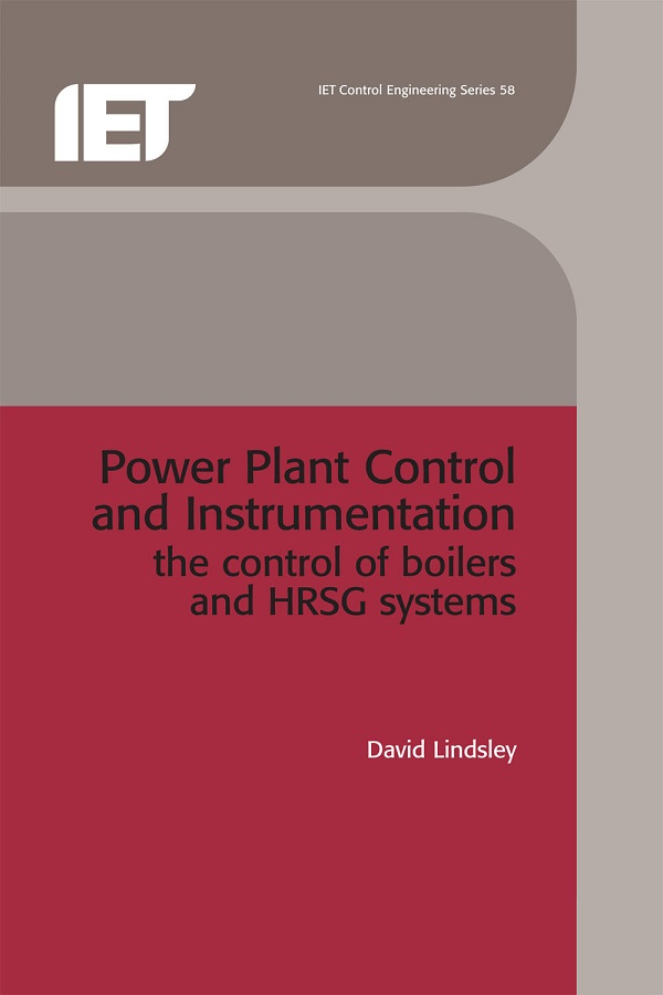 Power Plant Control and Instrumentation, The control of boilers and HRSG systems