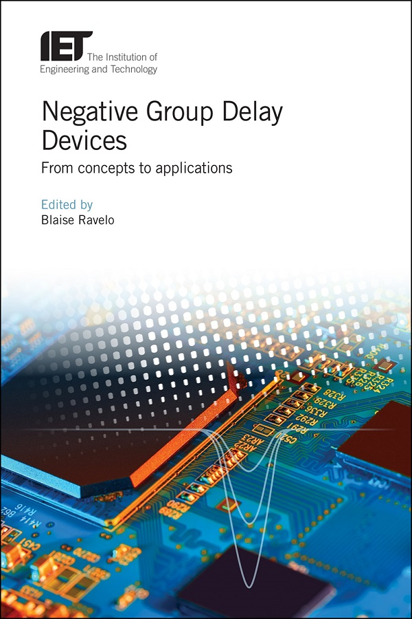 Negative Group Delay Devices, From concepts to applications