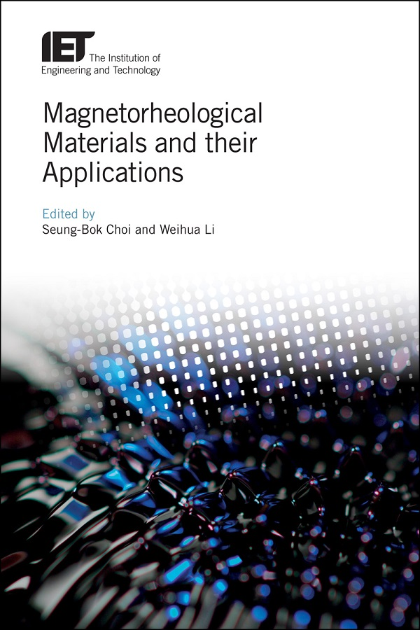 Magnetorheological Materials and their Applications