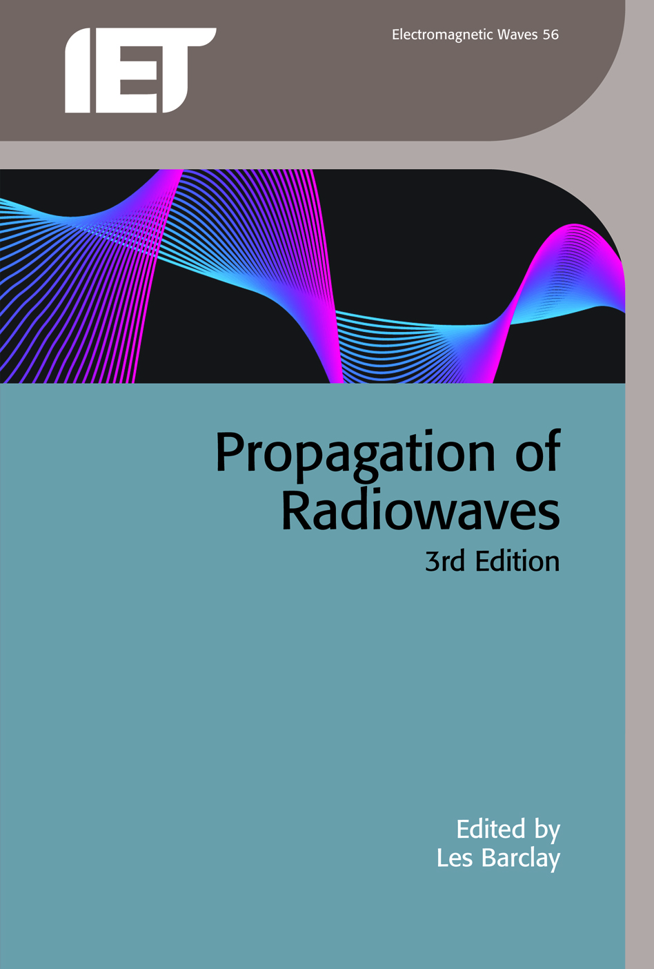 Propagation of Radiowaves, 3rd Edition