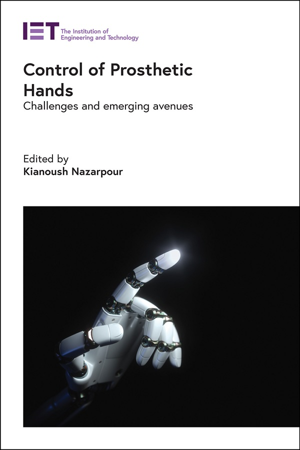 Control of Prosthetic Hands, Challenges and emerging avenues