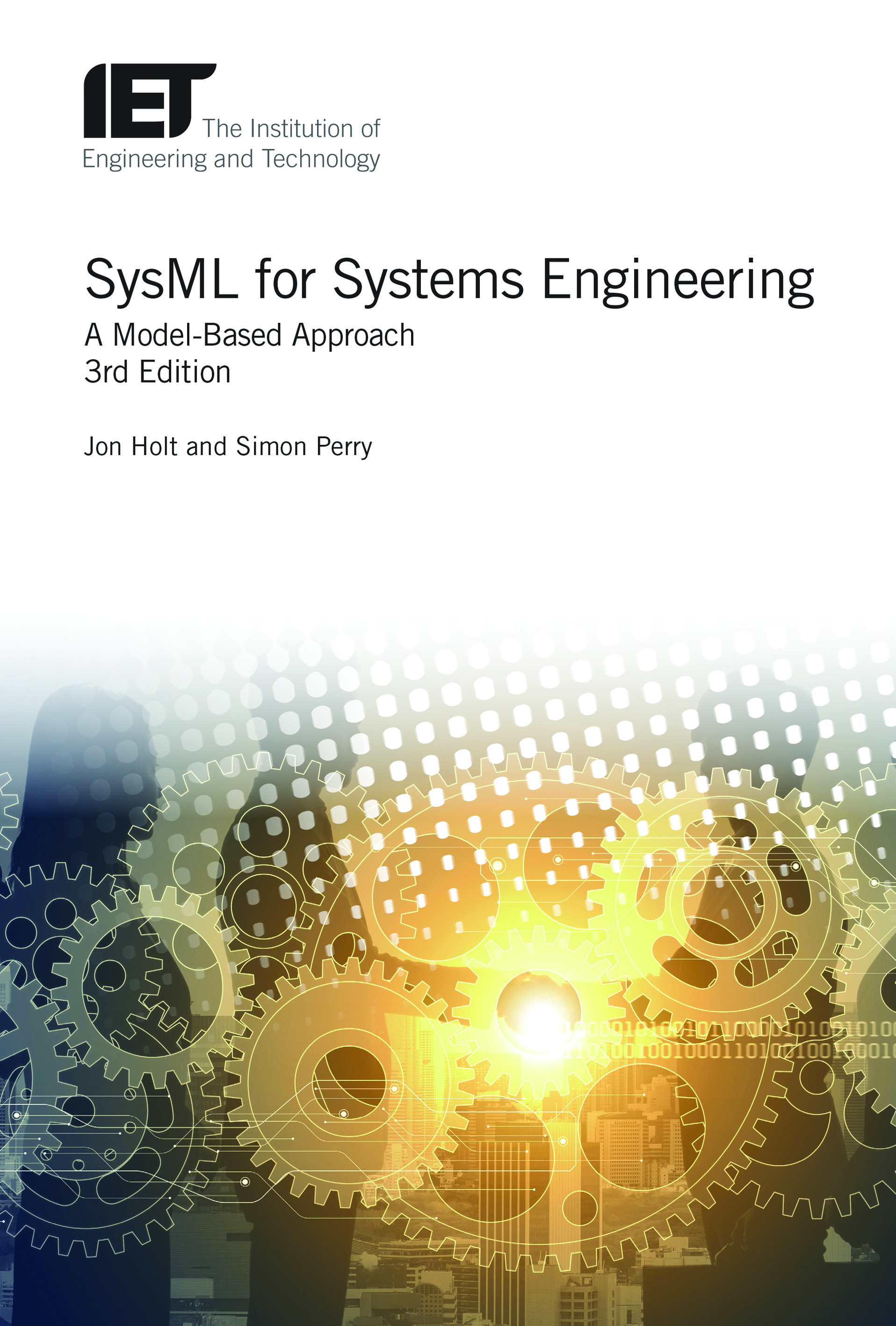 SysML for Systems Engineering, A model-based approach, 3rd Edition