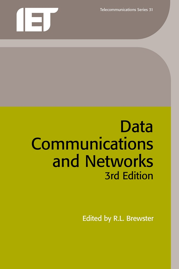 Data Communications and Networks, 3rd Edition