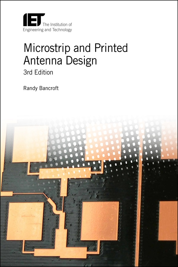 Microstrip and Printed Antenna Design, 3rd Edition