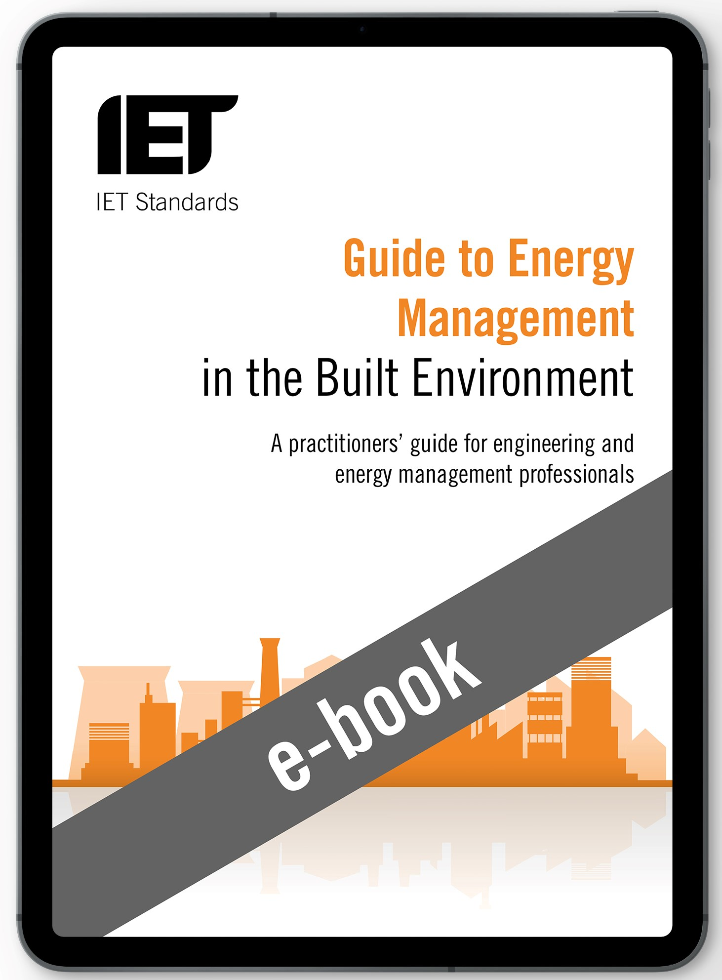 Guide To Energy Management in the Built Environment (VS)