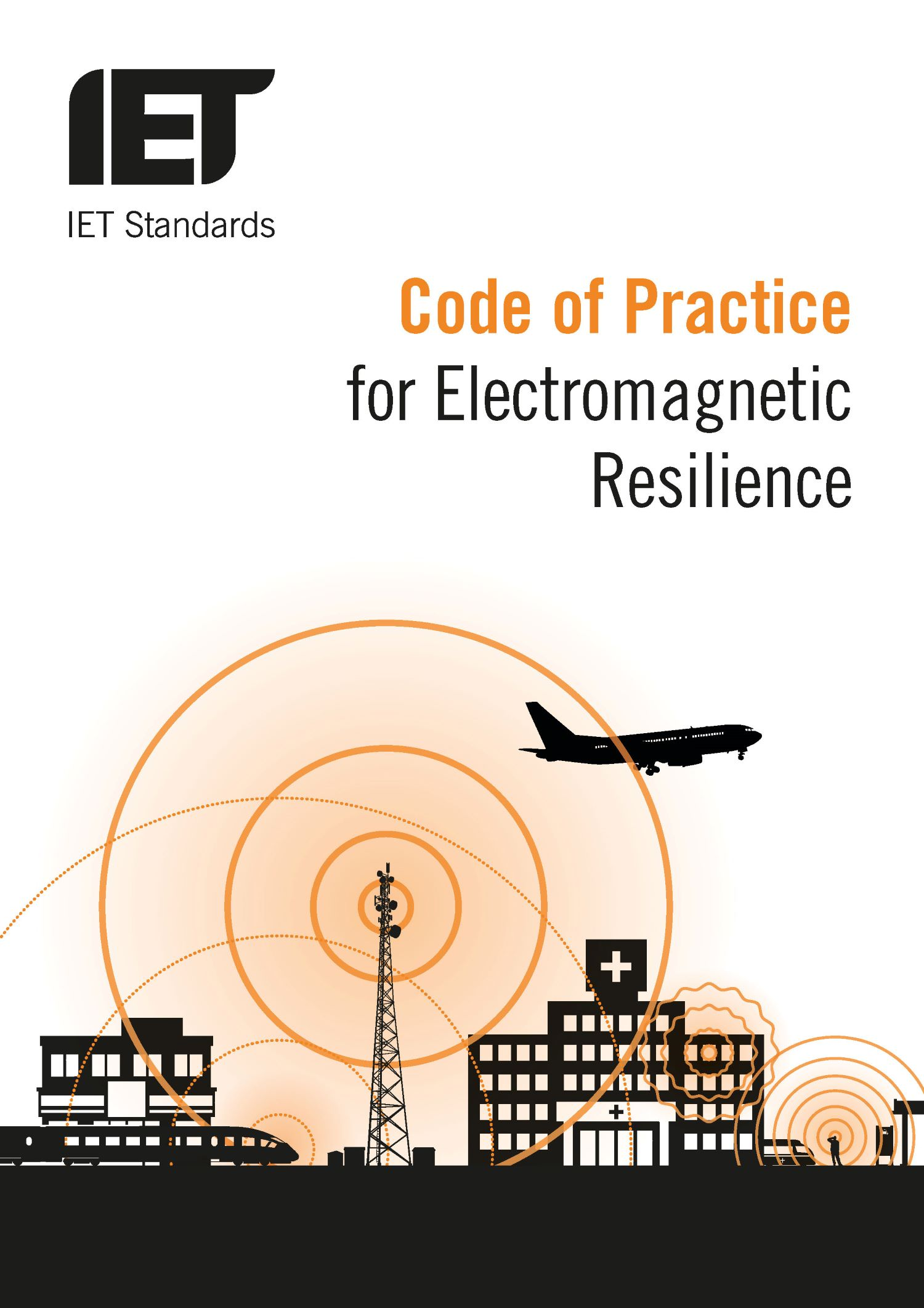 Code of Practice for Electromagnetic Resilience