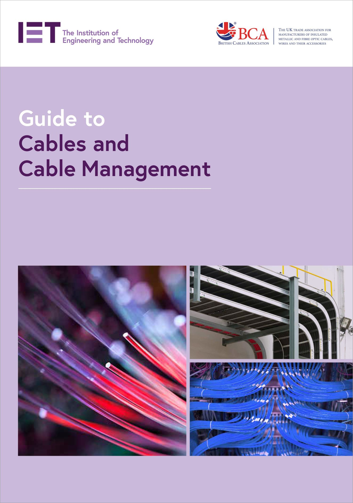 Guide to Cables and Cable Management