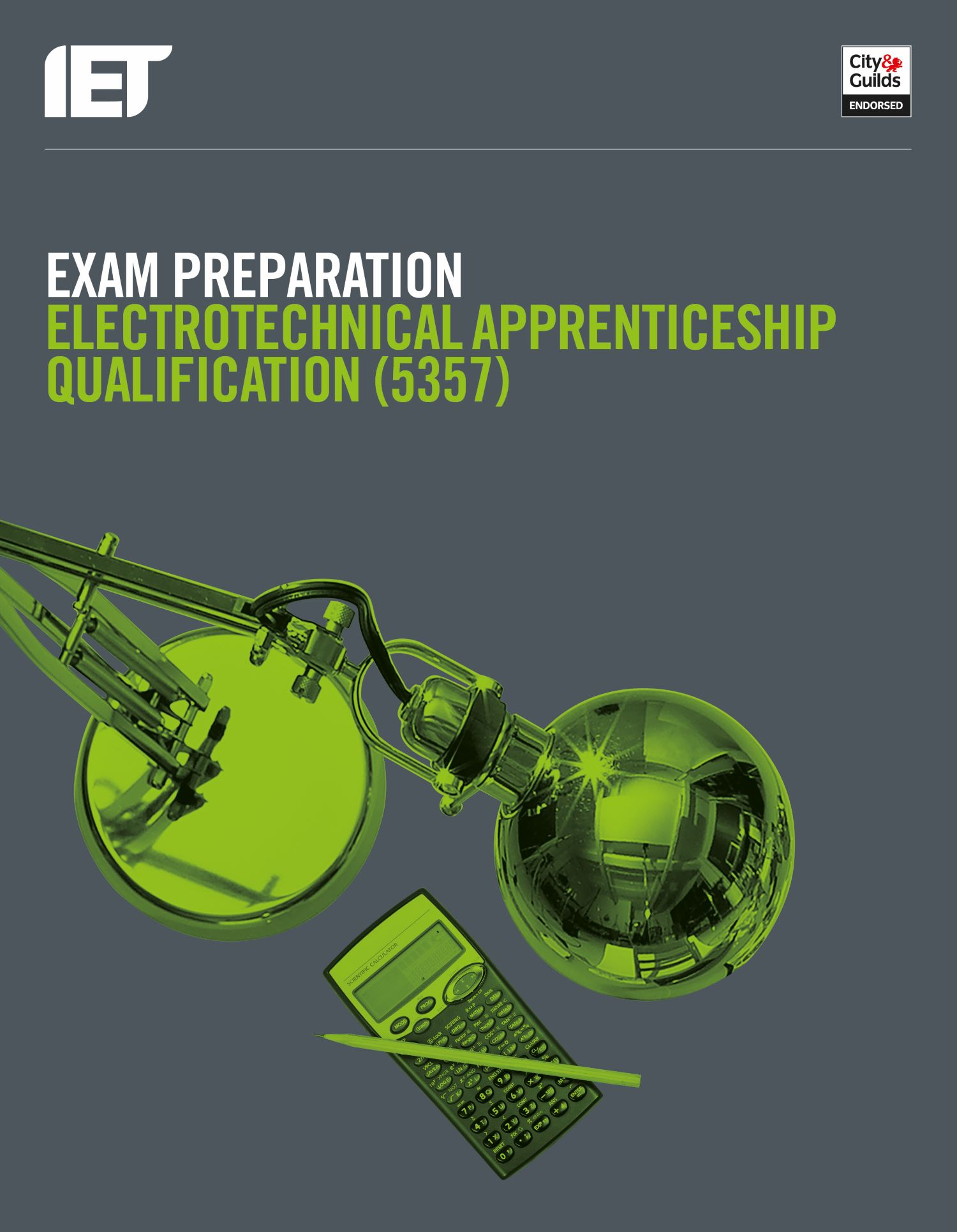 Exam Preparation: Electrotechnical Apprenticeship Qualification (5357)
