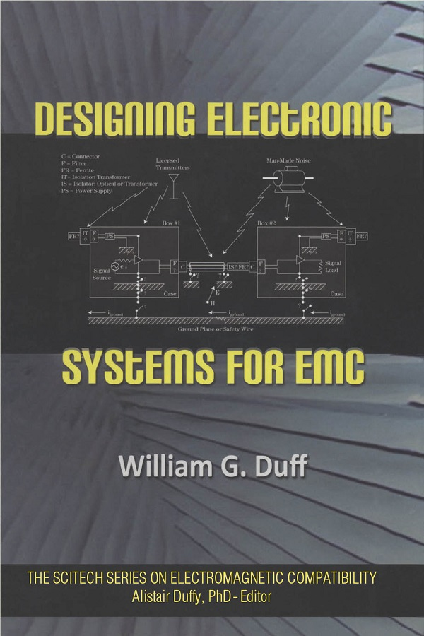 Designing Electronic Systems for EMC