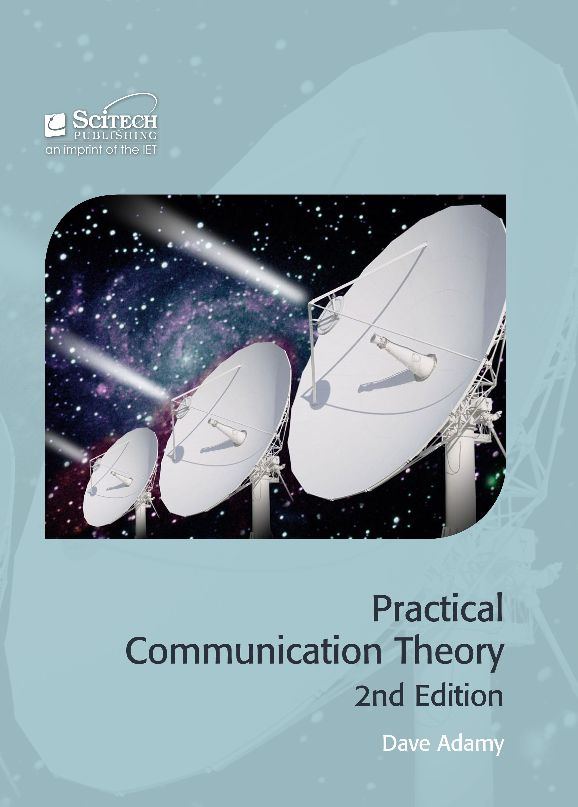 Practical Communication Theory, 2nd Edition