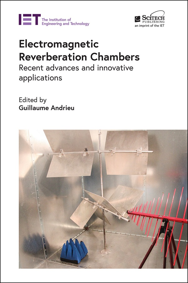 Electromagnetic Reverberation Chambers, Recent advances and innovative applications
