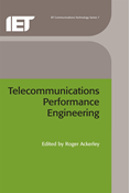 Telecommunications Performance Engineering