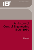A History of Control Engineering 1800-1930