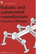 Robots and Automated Manufacture
