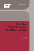 Adaptive Prediction and Predictive Control