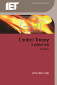 Control Theory, 3rd Edition