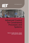 Advanced Control for Constrained Processes and Systems