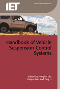 Handbook of Vehicle Suspension Control Systems