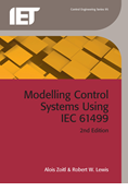 Modelling Control Systems Using IEC 61499, 2nd Edition