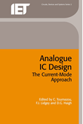 Analogue IC Design
