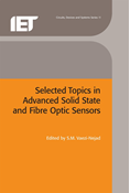 Selected Topics in Advanced Solid State and Fibre Optic Sensors