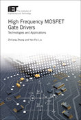 High Frequency MOSFET Gate Drivers