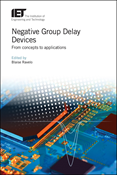 Negative Group Delay Devices