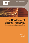 The Handbook of Electrical Resistivity
