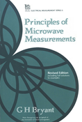 Principles of Microwave Measurements