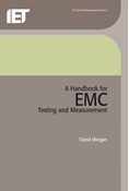 A Handbook for EMC Testing and Measurement