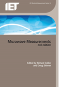 Microwave Measurements, 3rd Edition