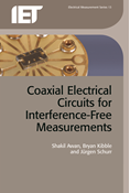 Coaxial Electrical Circuits for Interference-Free Measurements