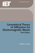 Geometrical Theory of Diffraction for Electromagnetic Waves, 3rd Edition