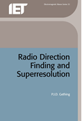 Radio Direction Finding and Superresolution, 2nd Edition