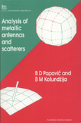 Analysis of Metallic Antennas and Scatterers
