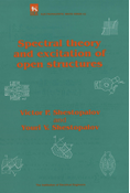 Spectral Theory and Excitation of Open Structures