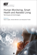 Human Monitoring, Smart Health and Assisted Living