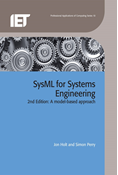 SysML for Systems Engineering, 2nd Edition