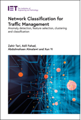 Network Classification for Traffic Management