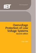 Overvoltage Protection of Low Voltage Systems, 2nd Edition