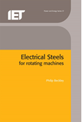 Electrical Steels for Rotating Machines