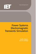 Power Systems Electromagnetic Transients Simulation