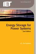 Energy Storage for Power Systems, 2nd Edition