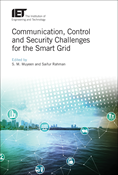 Communication, Control and Security Challenges for the Smart Grid