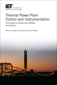 Thermal Power Plant Control and Instrumentation, 2nd Edition