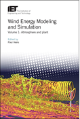 Wind Energy Modeling and Simulation