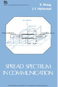 Spread Spectrum in Communication