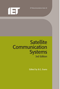 Satellite Communication Systems, 3rd Edition